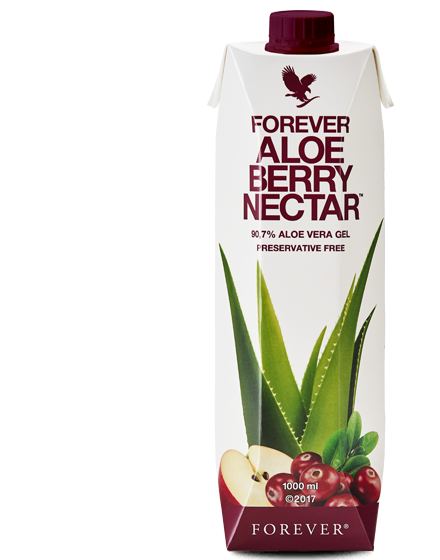 734 aloe berry nectar