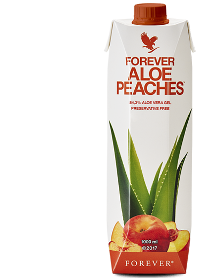 777 aloe peaches